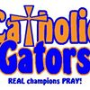 St. Augustine Church and Catholic Student Center - Catholic Gators