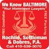 Rochlin Settleman & Dobres, P.A.