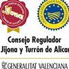 Consejo Regulador IGP Jijona y Turrón de Alicante