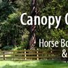 Canopy Oak Trails: Horse Boarding, Leasing and Riding Lessons