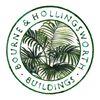 Bourne & Hollingsworth Buildings