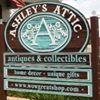 Ashley's Attic