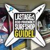 Surfshop Lastage Guidel X YouSurf Ecole de Glisse