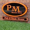 Pm Fish And Steak Brickell