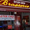 Brick Lane Brasserie