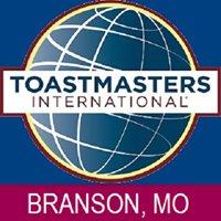 Branson Toastmasters