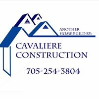 Cavaliere Construction