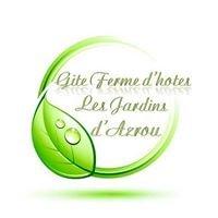 Gite Ferme D'hôtes Les Jardins d'Azrou