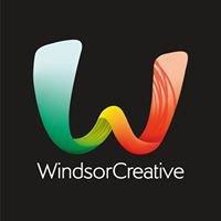 WindsorCreative Graphic Design Studio