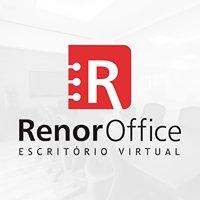 Renor Office Escritórios Virtuais & Coworking
