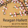 Reagan Hallett Catering