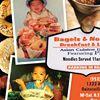 Bagels & Noodles