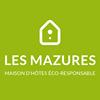 Les Mazures, maison d'hôtes éco-responsable