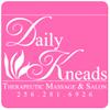 Daily Kneads Therapeutic Massage & Salon