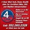 4YourCNA Medical Training
