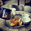 Point Bulles        restaurant à champagne  selon Karim Haidar