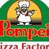 Pompei Pizza Factory