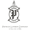 Patrick Lumber Co. since 1915