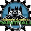 Dosser Works Paintball