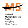 National MS Society, New Jersey Metro