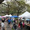 Austin Farmer's Market, Craft Fair & Art Show