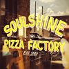 Soulshine Pizza Factory - Oxford