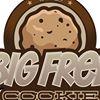 Big Fred Cookie thumb