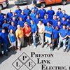 Preston Link Electric Inc.