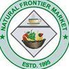 Natural Frontier Market, Astoria