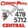 Conans Pizza Central