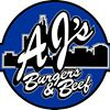 AJ's Burgers and Beef - West Lafayette