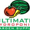 Houston Ultimate Hydroponic Garden Supply