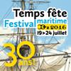 Temps Fête, festival maritime de Douarnenez