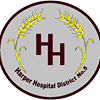 Hospital District #6