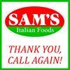 Sam's Italians