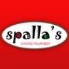 Spalla's Chicago Italian Beef - CLOSED/relo/2017