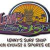 Lenny's Surf Shop
