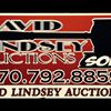 David Lindsey Auctions