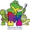 Martin Kids Dental Health Team