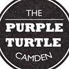 Purple Turtle Camden