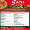 Sam's Pizza