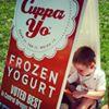 Cuppa Yo Frozen Yogurt