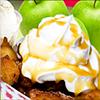 Sweet Apple Pie Fries!