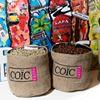 Cafés COIC