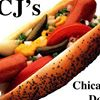 CJ's Chicago Dogs