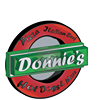 Donnie's Chicago Style Italian Beef and Hotdogs