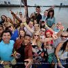 London Boat Parties and Clubs Events