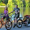 Let it Ride Bend Electric Bikes - Tours & Rentals