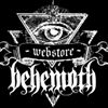 Behemoth Webstore