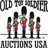 Old Toy Soldier